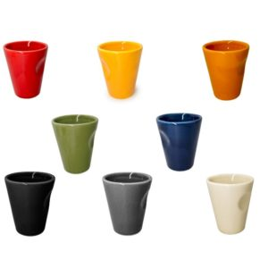 Expreso cups lisas