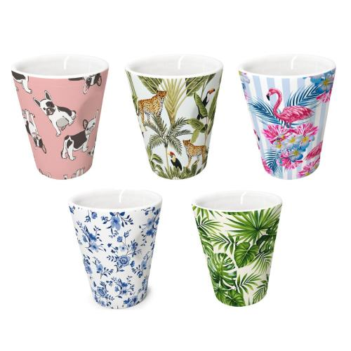 Expreso cups nature
